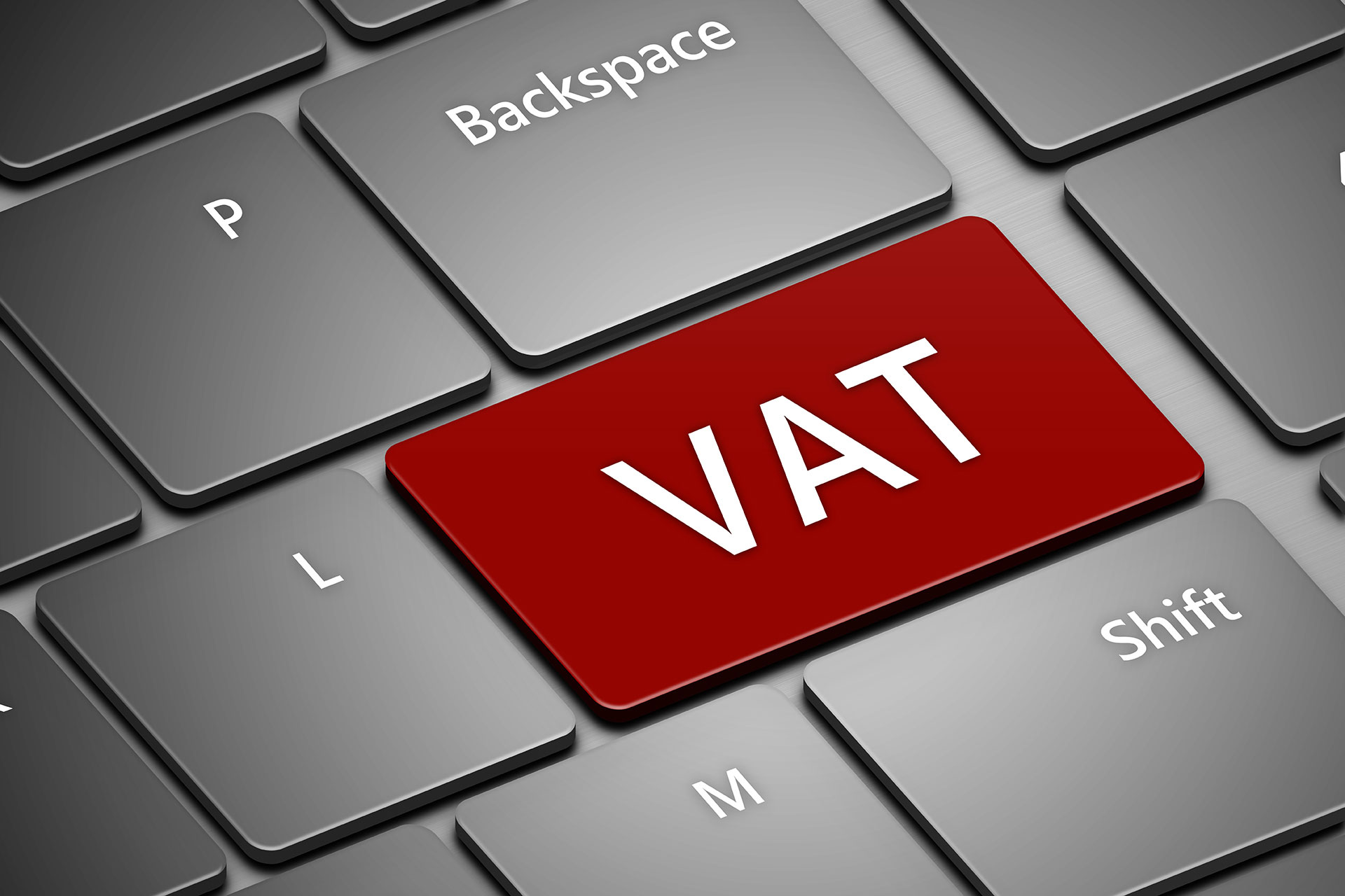 Zmiany w podatku VAT od 01.07.2020
